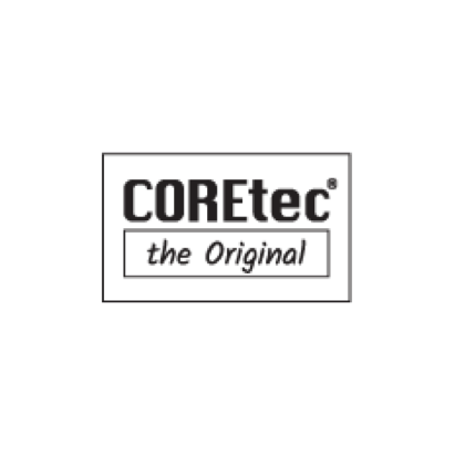 CoreTec Logo | Floor Boys