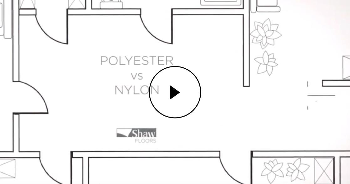 polyesterVSnylon | Floor Boys
