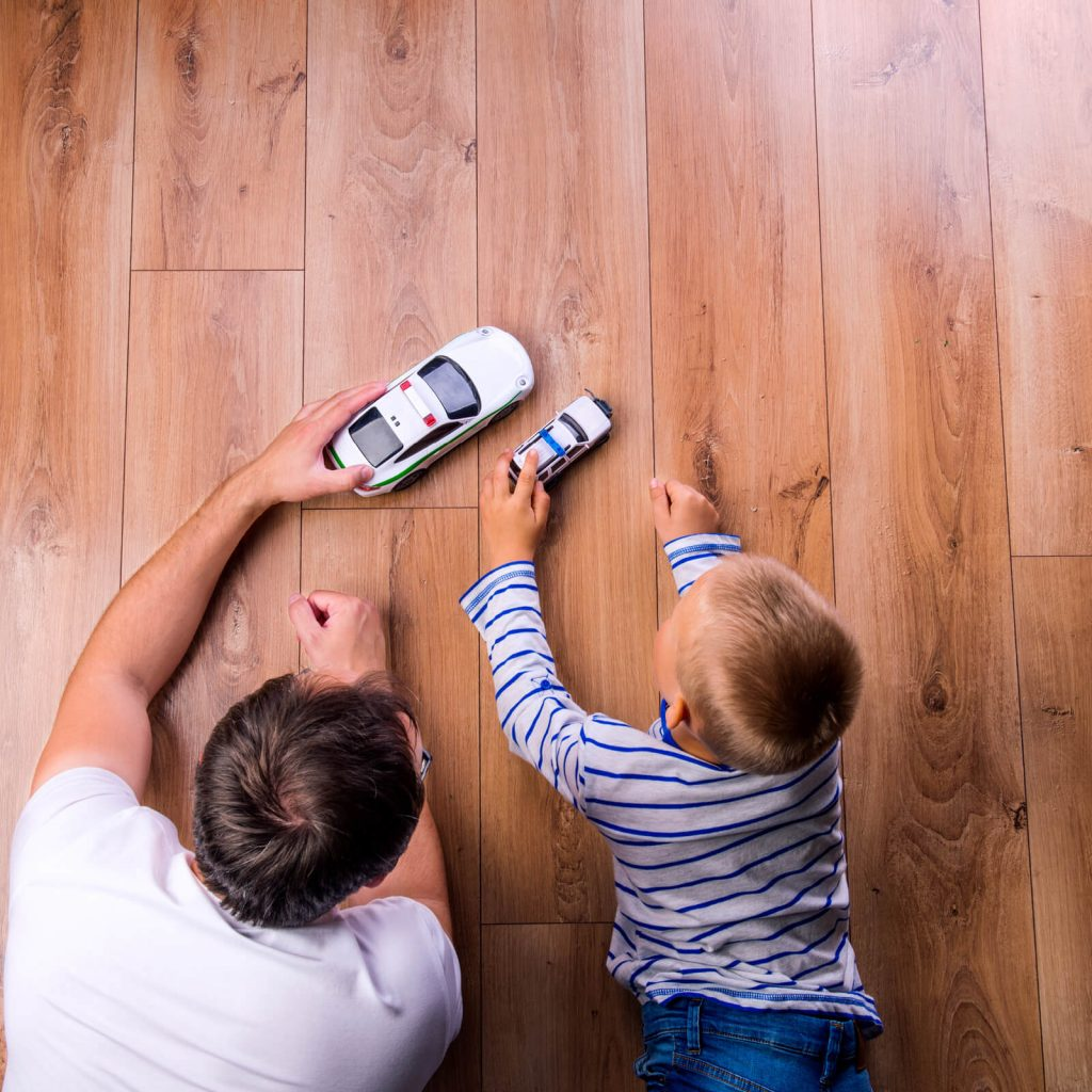 Best Types of Hardwood Flooring for Families | Floor Boys