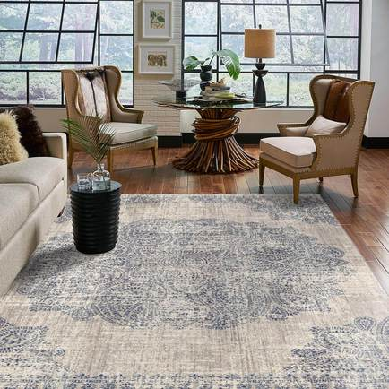 Area Rugs for Living Room | Floor Boys