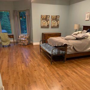 Bedroom flooring | Floor Boys