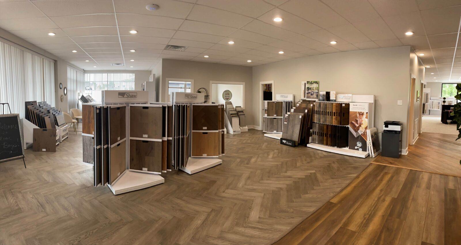 lvp hardwood laminate flooring in greenville sc