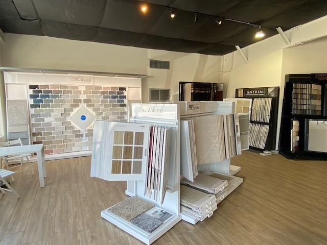 shaw flooring and carpet in florence